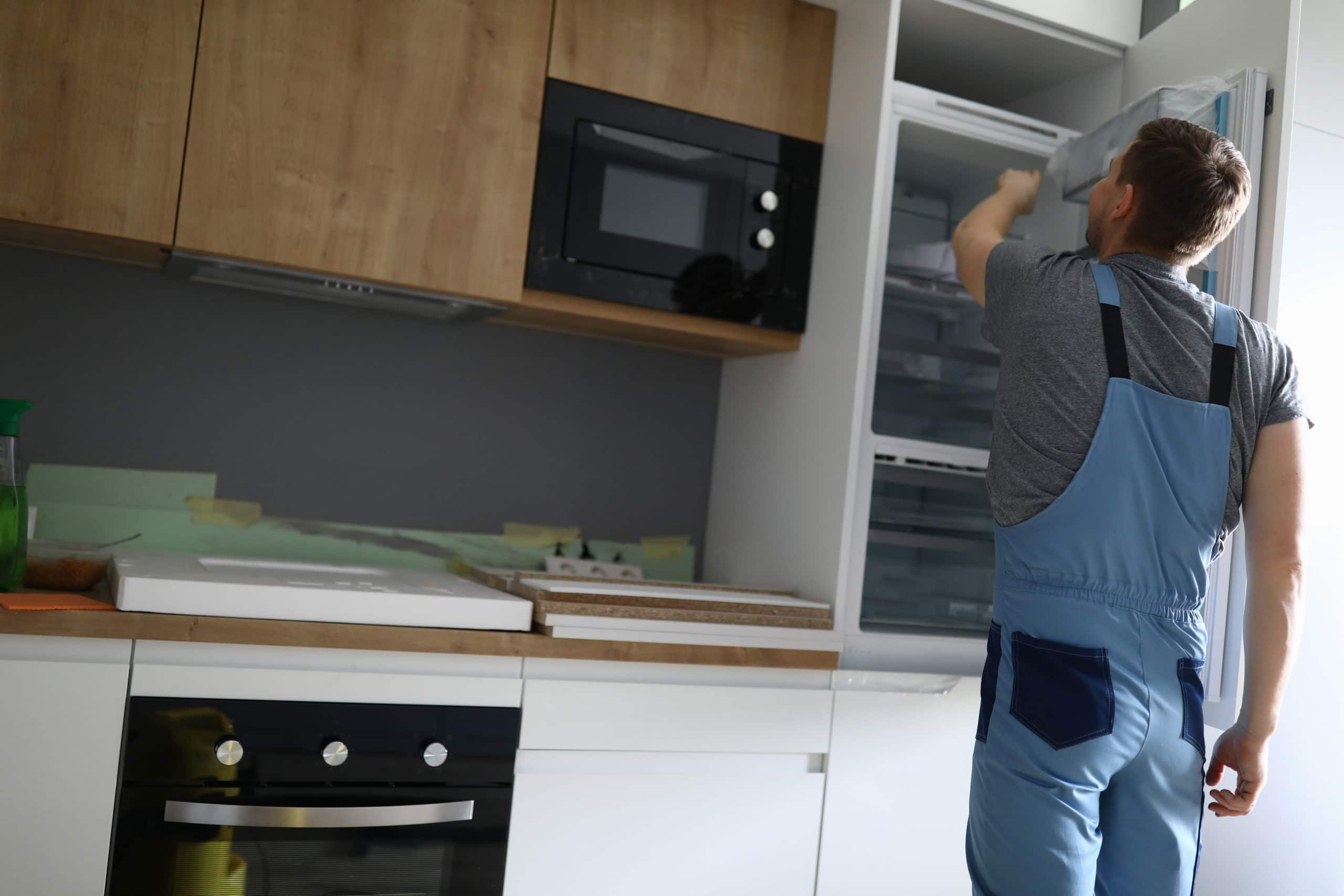 Comment économiser de l'espace dans la maison?