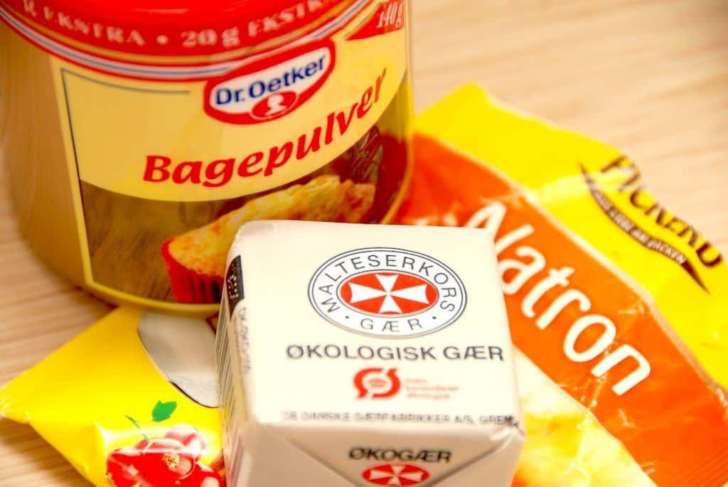 Quelle est la différence entre le bicarbonate de soude et le bicarbonate de sodium?